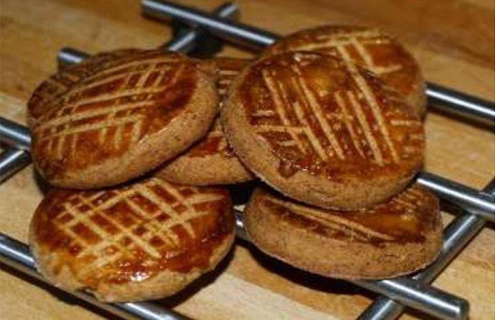 Recette Sablés bretons très faciles