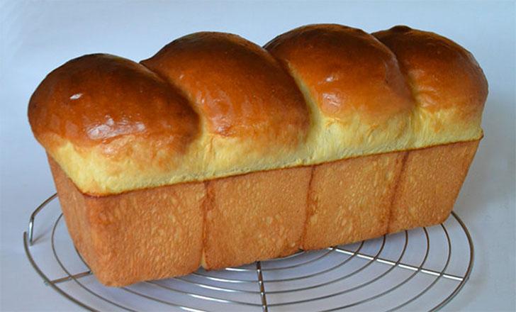 Brioche moelleuse à la machine à pain recette facile