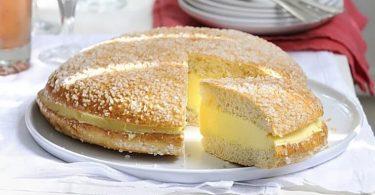 Tarte Saint-Tropez express la meilleure recette