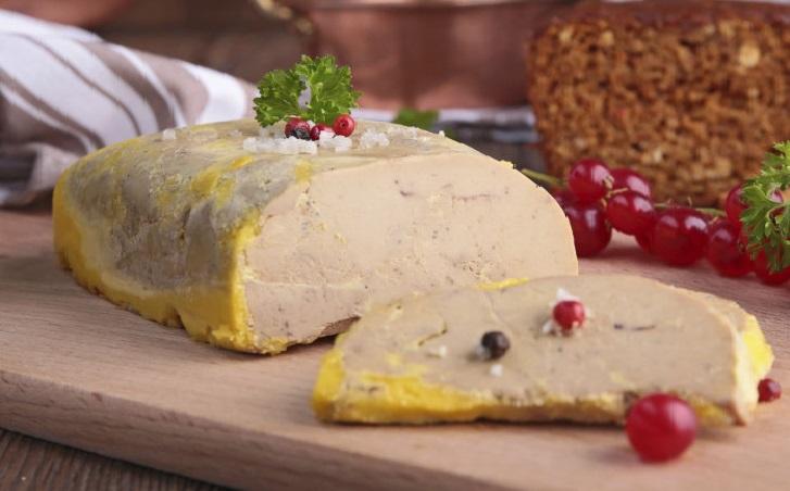 Terrine de foie gras maison recette inratable
