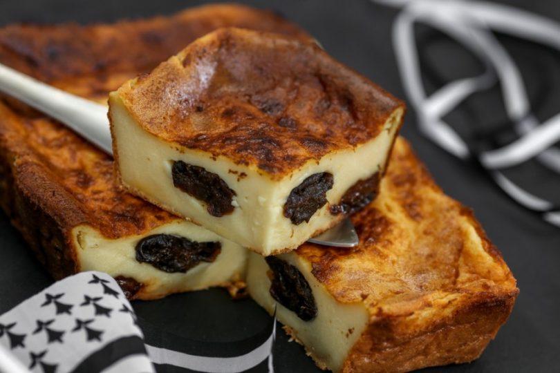 Recette far breton est un incontournable de la cuisine bretonne