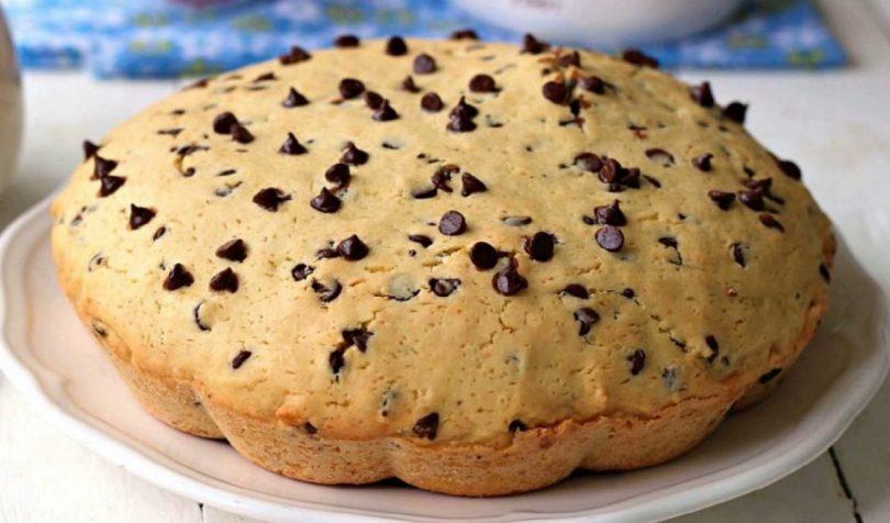 Recette gâteau biscuit au chocolat