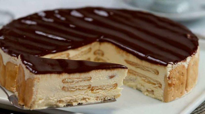Tarte allemande au chocolat recette facile