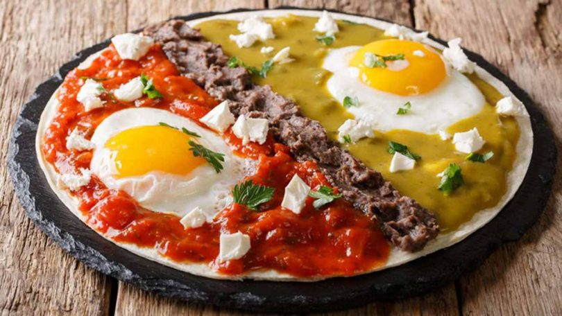 Recette oeufs pour prendre soin de vous au petit-déjeuner