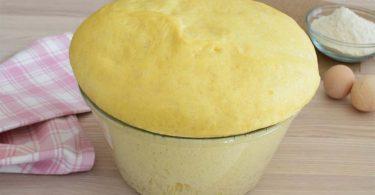Pâte pour beignets et brioches douce et savoureuse