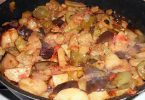 Ratatouille à l'italienne recette facile